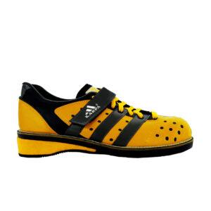 کفش وزنهبرداری کارپاکو