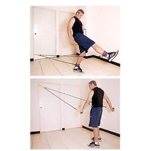کش ورزشی دستوپا Door Gym