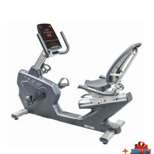 دوچرخه ثابت Turbo Fitness مدل R5100