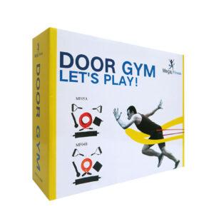 کش ورزشی چندکاره MegaFitness Door-Gym