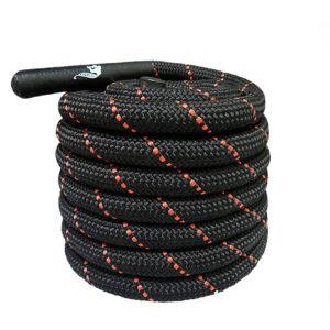 طناب بتلروپ 15 متری 1.5 اینچ POWERGYM