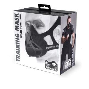 ماسک تمرین فانتوم (بدون کیف)