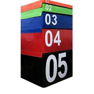 سافت جامپ باکس 85x75