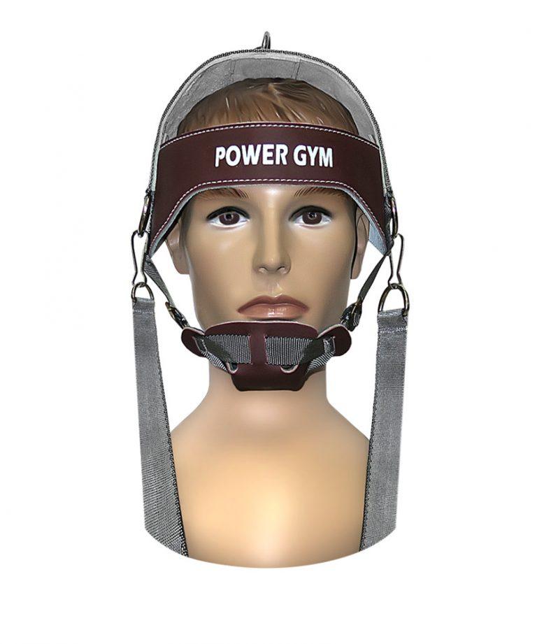 تسمه گردن PowerGYM