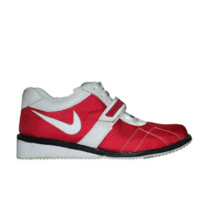 کفش وزنهبرداری red طرح نایک