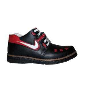 کفش وزنهبرداری Black طرح نایک