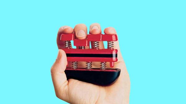 فنر تقویت مچ و انگشت W18