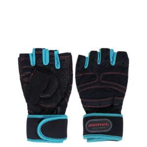 دستکش بدنسازی aomej مدل 6709