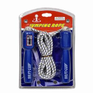 طناب ورزشی شمارهانداز BEST CUP