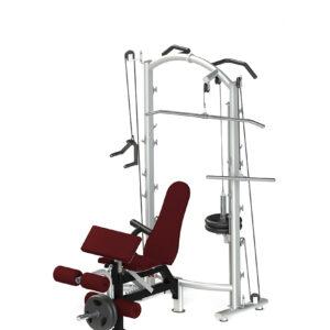 دستگاه بدنسازی خانگی Multi Gym H.T57300