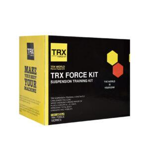 تی آر ایکس ایرانی Force-KIT