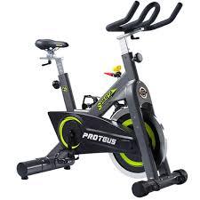 دوچرخه ثابت باشگاهی پروتئوس Sparta Z5