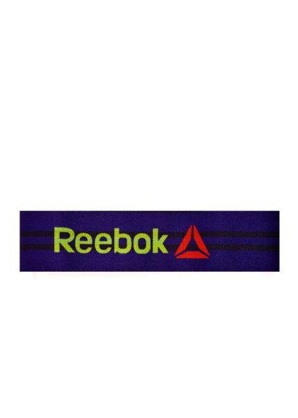 کش مینی لوپ پارچه ایی طرح Reebok