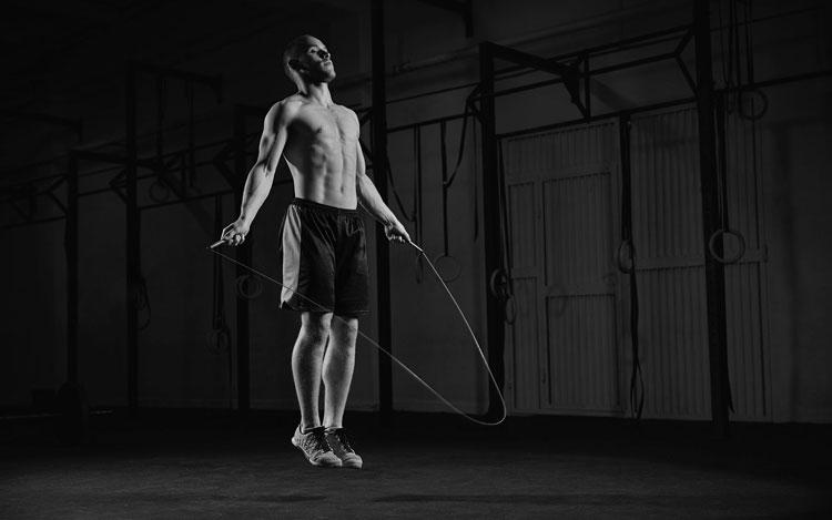 طناب ورزشی سرعتی