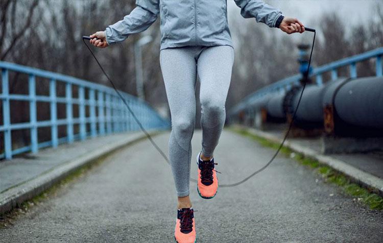 فواید ورزش طناب زنی و استفاده از طناب های ورزشی